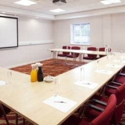 Sala konferencyjna JCT. 11 Holiday Inn Express BANBURY M40 Fotos