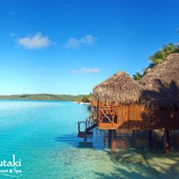 Photos des hôtels  The Aitutaki Lagoon Resort & Spa