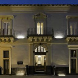 De Stefano Palace Luxury Hotel  RG