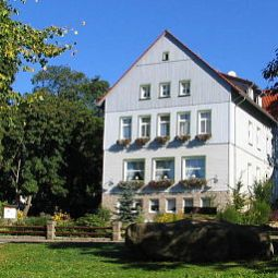 Schmidt Pension Schierke 