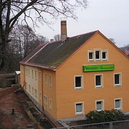 Hotelfotos Papiermühle Pension