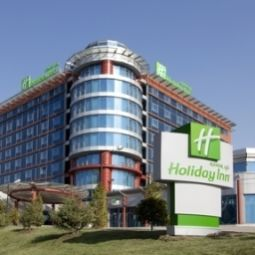 Holiday Inn ALMATY Almaty 