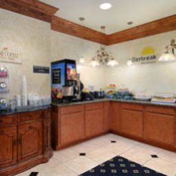 Hotelfotos Days Inn & Suites Cleburne TX
