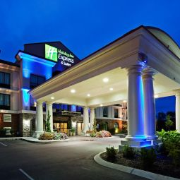 Holiday Inn Express Hotel & Suites MT. JULIET-NASHVILLE AREA Mount Juliet