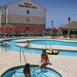 Pool Hilton Garden Inn Tucson Airport Fotos