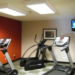 Wellness/fitness Holiday Inn PHOENIX DOWNTOWN-NORTH Fotos