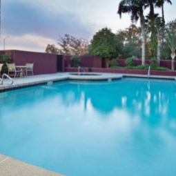 Pool Holiday Inn PHOENIX DOWNTOWN-NORTH Fotos