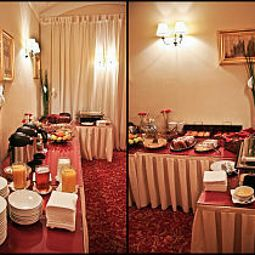 Buffet Angelis Fotos
