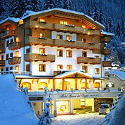 Chalet del Sogno Madonna di Campiglio 