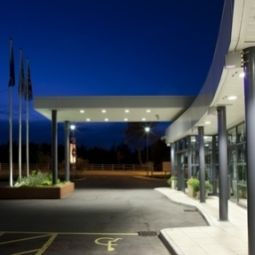 Hotelfotos Holiday Inn Express FOLKESTONE - CHANNEL TUNNEL