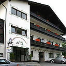 Steinbchler Kurhotel Schfweg-Langfurth 