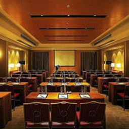 Conference room Wyndham Grand Plaza Royale Oriental Fotos