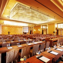Banqueting hall Wyndham Grand Plaza Royale Oriental Fotos