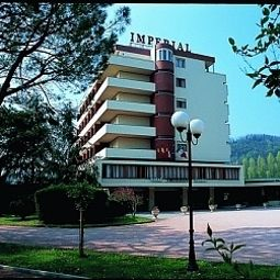 Terme Imperial - 