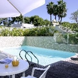 Pool AppartCity Antibes Residence Hoteliere Fotos