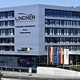 Lindner Congress & Motorsport Nürburg