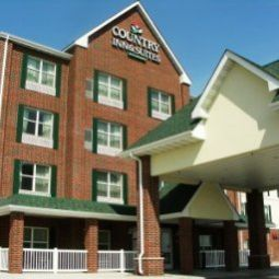 Hotelfotos MN  Shoreview Country Inn & Suites By Carlson
