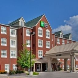 Hotelfotos Holiday Inn Express Hotel & Suites ST. LOUIS WEST-O'FALLON