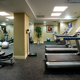 Wellness/fitness Fairfield Inn & Suites New York Manhattan/Times Square Fotos