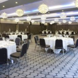 Banqueting hall Holiday Inn LONDON - KINGSTON SOUTH Fotos