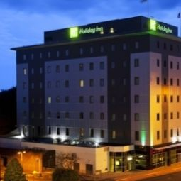 Hotelfotos Holiday Inn STEVENAGE
