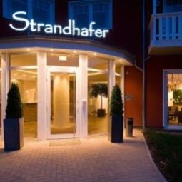  Strandhafer Aparthotel Fotos