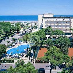 Grand Hotel Gallia Milano Marittima 