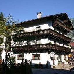 Obertrauner Hof Obertraun Salzkammergut