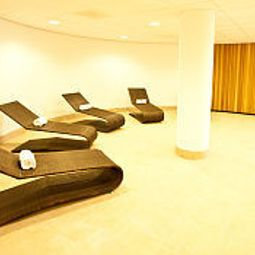 Wellness area WestCord WTC Leeuwarden Fotos