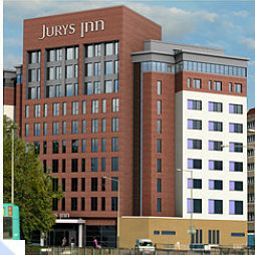 Hotelfotos Jurys Inn Swindon