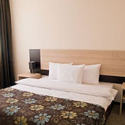 Hotelfotos Ilmar City Hotel