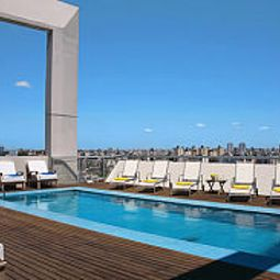 Pool Hollywood Suites & Lofts - SUITE CATEGORY - Fotos