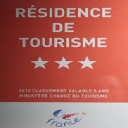 Certificado ResidHotel Lyon Lamartine Rsidence de Tourisme Fotos