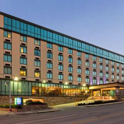 Hotelfotos Holiday Inn Express Hotel & Suites FORT WORTH DOWNTOWN