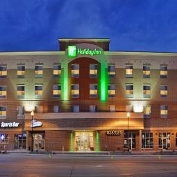 Hotelfotos Holiday Inn OMAHA DOWNTOWN-AIRPORT