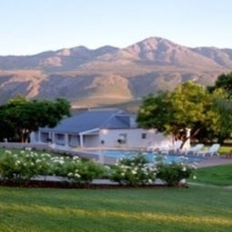 Swartberg Country Manor Oudtshoorn 