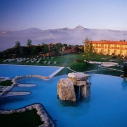 Adler Thermae SPA & Relax Resort San Quirico d'Orcia