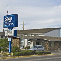 Hotelfotos Shilo Inn and Suites  Helena