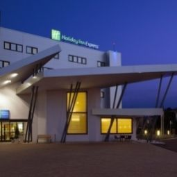 Holiday Inn Express MILAN - MALPENSA AIRPORT Somma Lombardo 