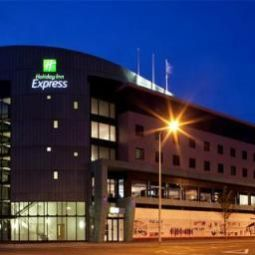 Holiday Inn Express DUNDEE Dundee 