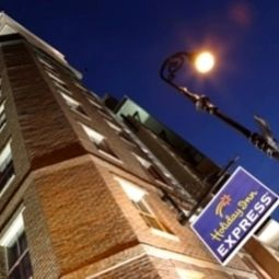 Hotelfotos Holiday Inn Express SAVANNAH-HISTORIC DISTRICT