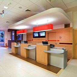 Hotelfotos ibis Kielce Centrum