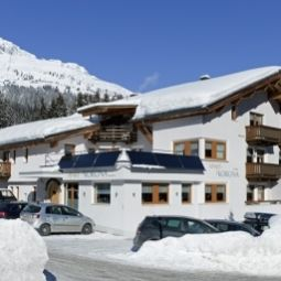 Apart Korona Pension St. Anton am Arlberg