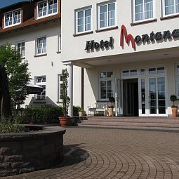 Montana Hotel Kassel-Sd Guxhagen 