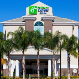Hotelfotos Holiday Inn Express Hotel & Suites ORLANDO - APOPKA