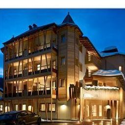 DV Chalet Boutique Hotel & Spa 4*s Madonna di Campiglio 