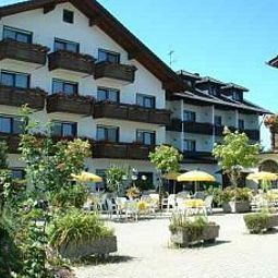 Binder Wellness- und Vitalhotel Bchlberg Bayern