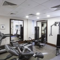 Wellness/fitness area Staybridge Suites NEWCASTLE Fotos
