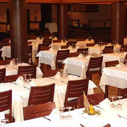 Restauracja Magic Canillo Resort Fotos