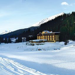 Golf Hotel Madonna di Campiglio 
